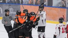 SEA Games: Singapore's ice hockey team falls to Malaysia in bronze playoff
