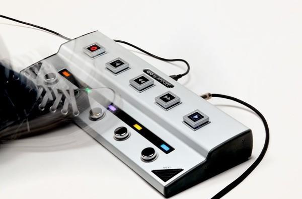 Apogee debuts GiO USB guitar interface and controller for Macs