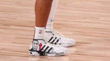 NBA - Les sneakers les plus stylées des play-offs NBA