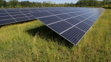 Why SunPower Corporation's Shares Popped 12% Today