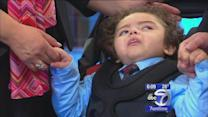 $166 million awarded in case of child beaten by father