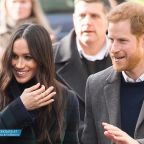 Meghan Markle's Former Meditation Coach Says She'll Be An 'Amazing' Royal — Plus His Calming Tips