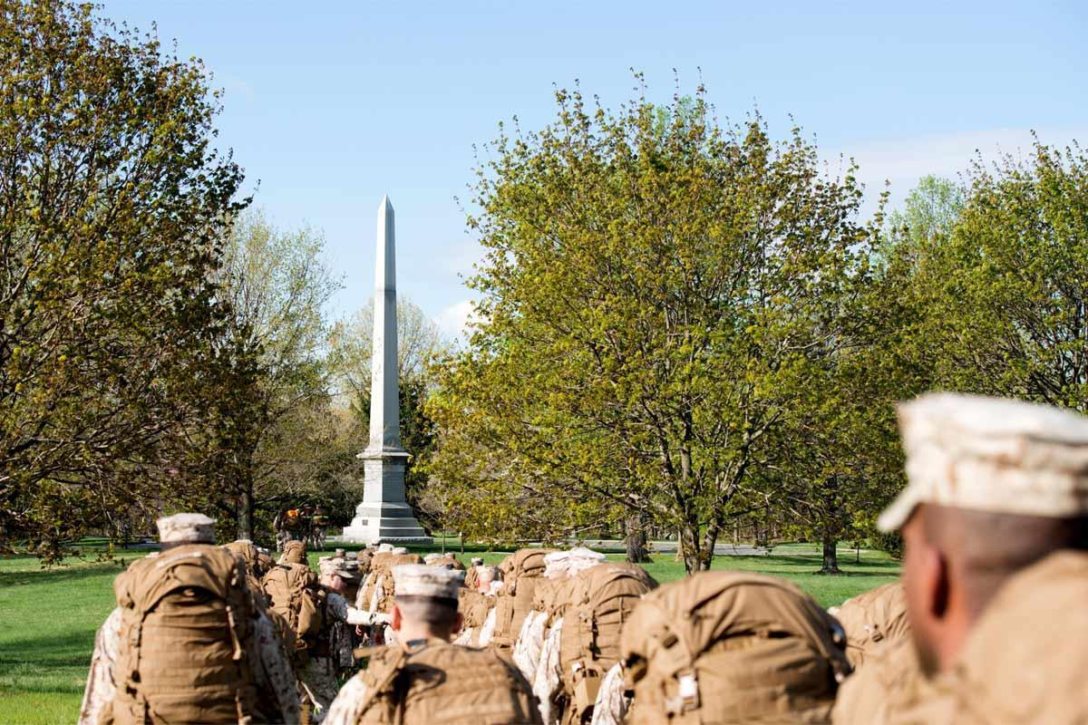 Today's Military Doctors Are Still Learning Lessons from the Battle of Antietam