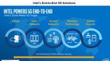 Intel Penetrates China's 5G and AI Markets