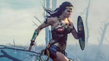 """Wonder Woman"" is on track to beat ""Iron Man,"" which launched the whole Marvel film universe"