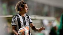 Atlético-MG aceita vender Guga ao Flamengo, mas situação não é unânime no clube