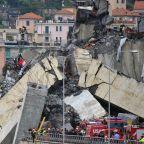 €5bn wiped off Italian bridge operator Atlantia after Genoa disaster