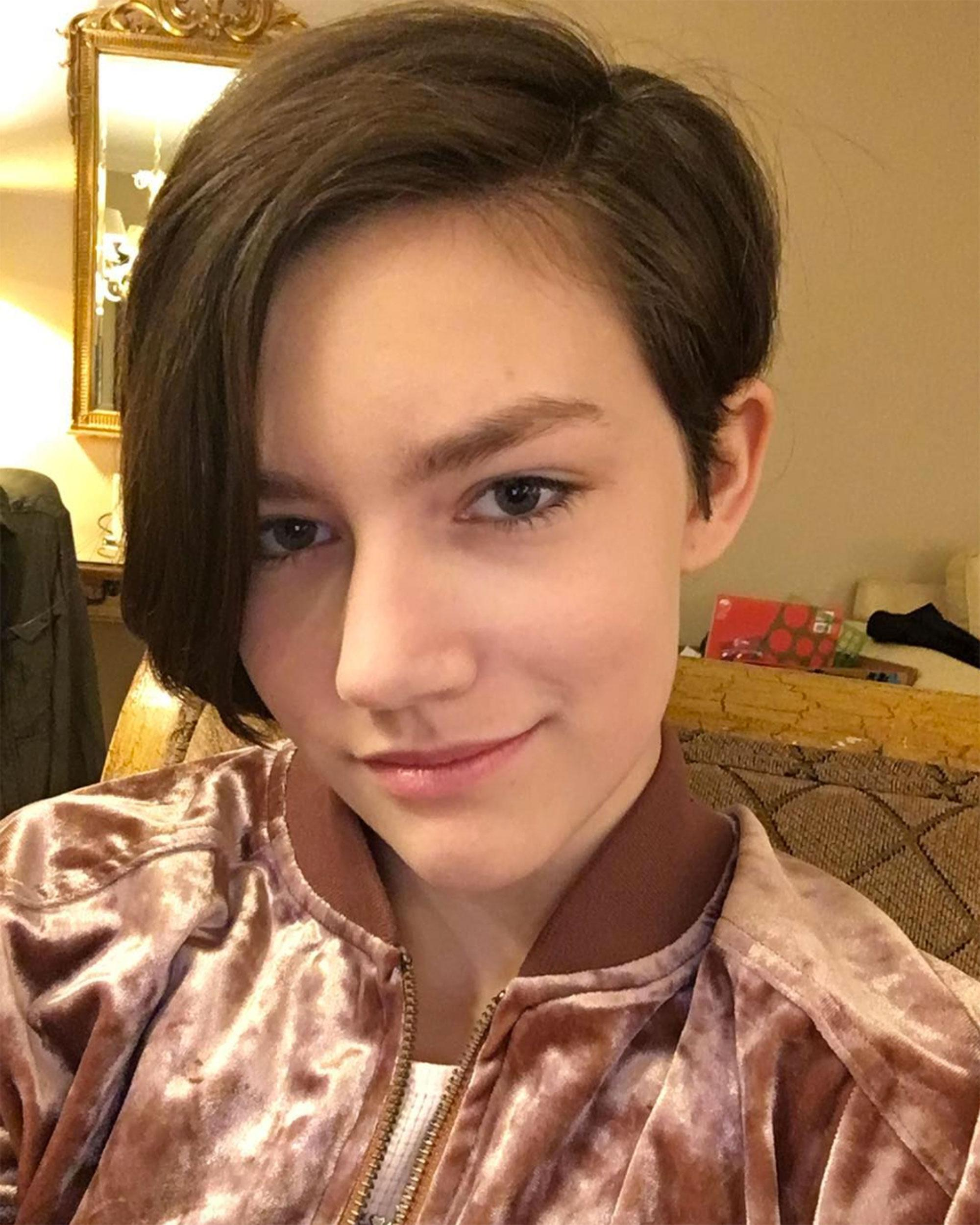 Alaskan Bush People S Rain Brown 14 Opens Up About Her Struggle