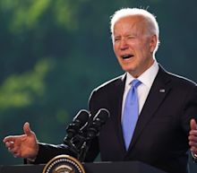 Biden-Putin summit: US and Russian leaders end talks early and hold press conferences - watch live