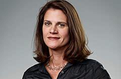 Apple PR head Katie Cotton to retire