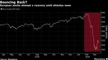 European Stocks Extend Last Week's Rally Led By Pharma Shares