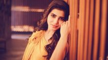 Samantha Akkineni Hits 11M Followers On Instagram, Says 'The Best Journey With The Best People'