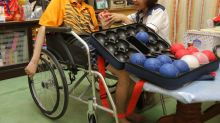 Perak to discuss long term plans for physically-challenged athletes