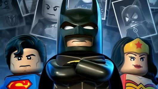 Lego Batman 2 Wii U listed for May 21 launch at retail