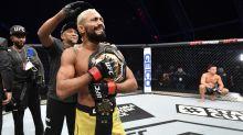 Deiveson Figueiredo, Alex Perez believe they're peaking heading into UFC 255 main event