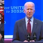 President Trump, former Vice President Biden to face off for the first time in Tuesday debate