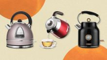 15 best kettles for the perfect brew