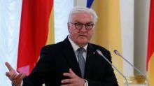 German president worries about 'irreparable damage' to U.S. ties