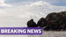 Boy, 10, grabbed off boat by shark