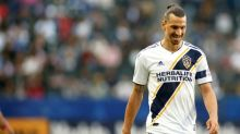 AC Milan offer Ibrahimovic six-month deal - reports