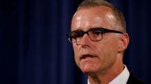 Trump's 'relentless attack' on FBI prompted memoir by former official: NPR