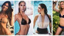 Estate 2018: i bikini delle celebrity da cui prendere ispirazione