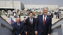 Israeli, US delegations depart to UAE in 1st direct flight
