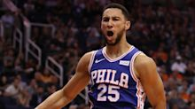 Philadelphia 76ers 'very fortunate' to have Simmons – Brown hails NBA All-Star