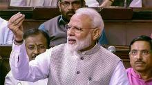 Saddened by lynching, but why defame Jharkhand: Modi