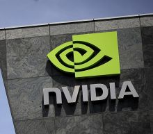 Nvidia has a Pascal problem, and its stock is plunging after earnings