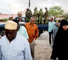 Tanzania votes in election marred by violence, fears of fraud