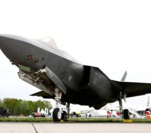 Turkey stands by S-400s, says F-35 partners disapprove of U.S.