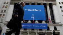 BlackBerry, Qualcomm expand partnership to connected automotive
