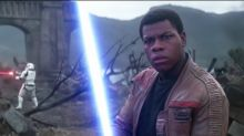 John Boyega had 'honest and transparent' discussion with Disney after slamming 'Star Wars'