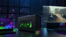Razer Supercharges Windows Laptops and MacBooks with the New Core X Chroma