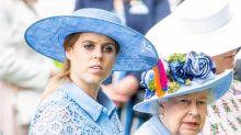 Beatrice d'York condamnée au même sort que Meghan Markle ?