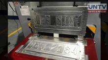 LTO inaugurates latest plate-making facility