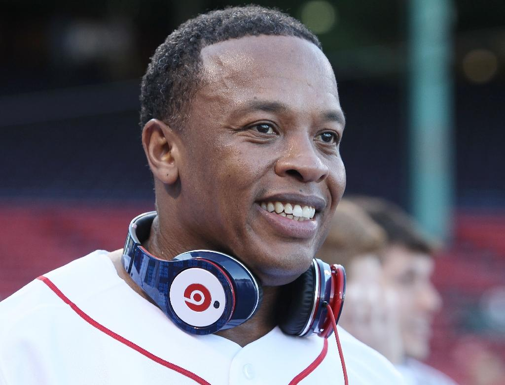 Dr. Dre's new album features an all-star cast of collaborators for the album including his proteges Eminem and Snoop Dogg and N.W.A. bandmate Ice Cube