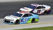 Michael Jordan and Denny Hamlin's NASCAR Cup team named 23XI Racing