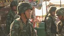 Thai coup draws swift condemnation; U.S. says reviewing aid
