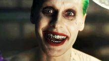 "Jared Leto downplays ""bullshit"" about future as Joker"
