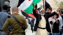 Israel postpones demolition of Bedouin West Bank village