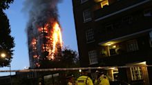 Man who heard his mother and sister die in Grenfell fire: 'My family was murdered and cremated'