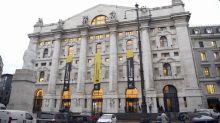 Borsa Milano chiude in rosso: Ftse Mib a -1,54%, banche a picco