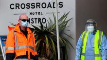 Coronavirus Sydney: Testing reveals pub outbreak stems from Victoria