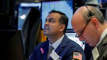 Stock market charts point to more trouble ahead: Small-cap stocks close to 'death cross'