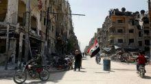 Siria, De Mistura incontra Lavrov a Mosca