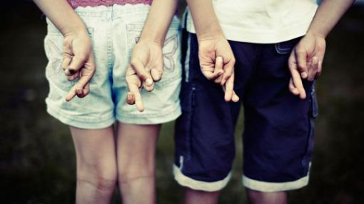 3 Reasons Your Good Kid Is Lying To You
