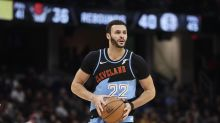 Larry Nance Jr., Olympic gold medalist among athletes whose preexisting health conditions complicate return to sports