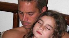 Paul Walker's Daughter Meadow Pays Tribute to Late Dad 7 Years After His Death: 'My Best Bud'